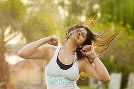 Titelbild Sportart Zumba