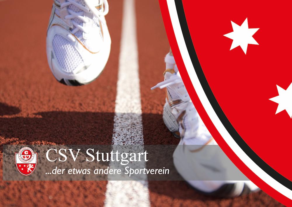 Christlicher Sportverein Stuttgart - CSV - Vereinsportrait - Über uns