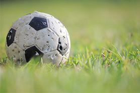 Titelbild Sportart Fußball
