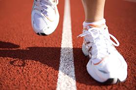 Titelbild Sportart Lauftreff