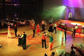 Titelbild Sportart Tanzssport