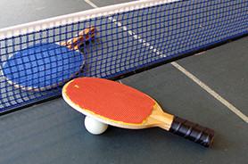 Titelbild Sportart Tischtennis
