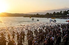 Titelbild Sportart Triathlon