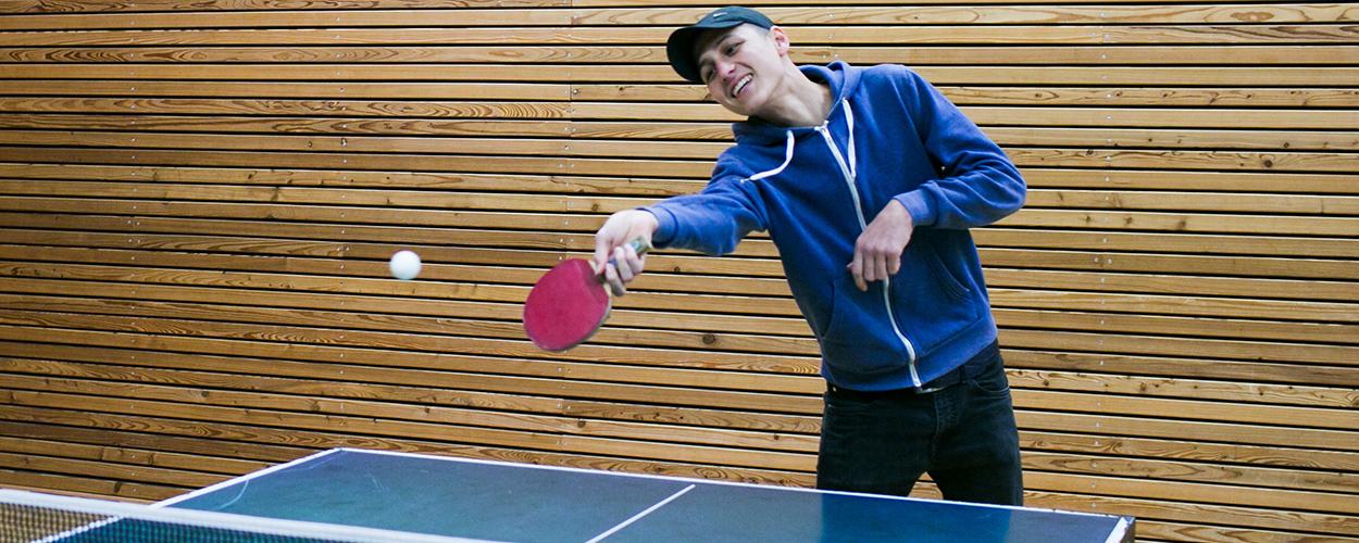 Tischtennis im CSV Stuttgart e.V.